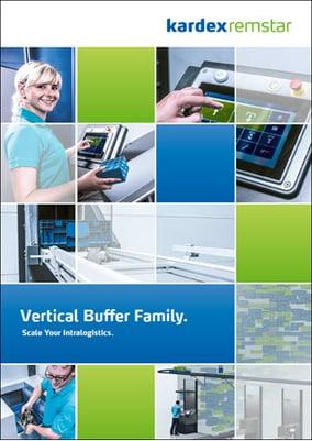 vertical-buffer-module